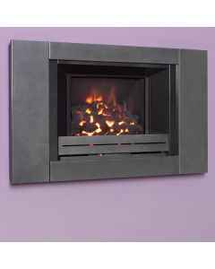 Legend Mirage Hole in the Wall Gas Fire