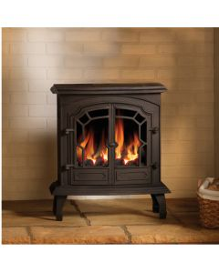Broseley Lincoln 3.9kW gas stove