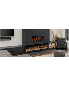 Evonic Newton 7 Electric Fire