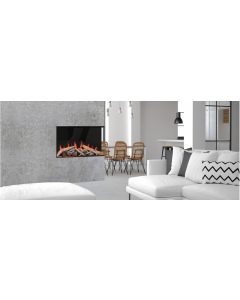 Evonic Newton 9 Electric Fire
