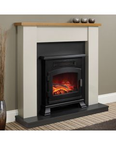 """Be Modern Ravensdale Electric Fire Suite 42"""""""
