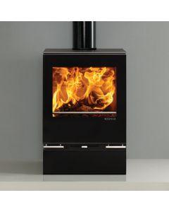 Stovax Vision Midi Wood Burning / Multifuel Eco Stove