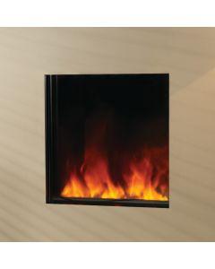 Gazco Riva2 55R Inset Electric Fire