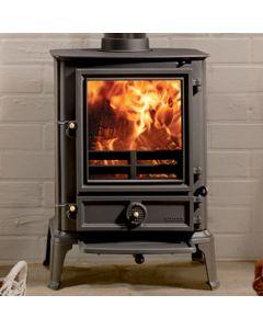 Stovax Brunel 2CB Wood Burning / Multifuel Stove