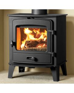 Stovax County 5 Eco Wood Burning / Multi-Fuel Stove