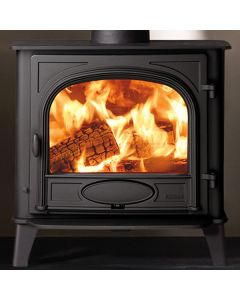 Stovax Stockton 5 Wide Wood Burning Stove