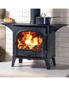 Stovax Stockton 8 Wood Burning Cookstove
