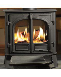 Stovax Stockton 8 Double Sided Wood Burning Stove