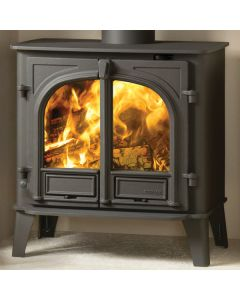 Stovax Stockton 8 Wood Burning / Multifuel Stove