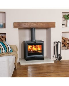 Stovax View 8 Wood Burning / Multifuel Stove