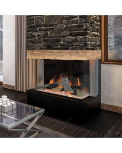 Evonic Tyrell Electric Fireplace