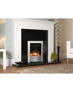Celsi Ultiflame VR Camber Inset Electric Fire