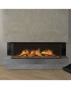 Evonic Valter Electric Fire