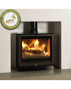 Stovax View 5 Wide Wood Burning / Multifuel Stove