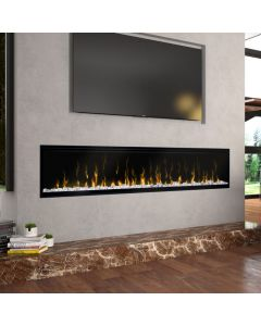 Dimplex Ignite XL 74 Inset Electric Fire