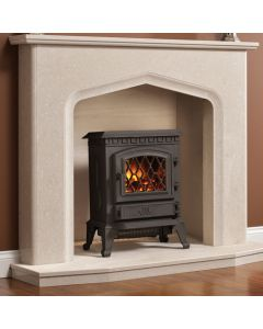 Broseley York Up to 2kW electric stove