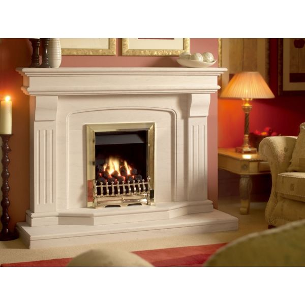 Kinder Oasis Gas Fire