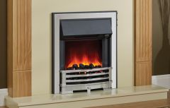 Be Modern Aspen Inset LED Electric Fire