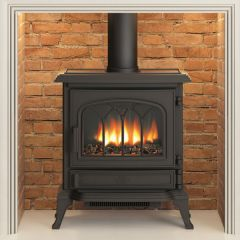 Canterbury Up to 2kW electric stove