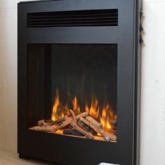 Evonic Detroit Inset Electric Fire