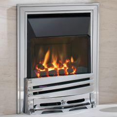 Ekofires 4010 / 4015 High Efficiency Gas Fire