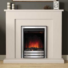 """Be Modern Marden 42"""" Electric Fireplace Suite"""