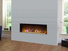 Celsi Electriflame VR Commudus Frameless