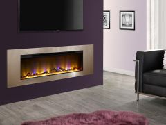 Celsi CEVRMETZ Electriflame VR Metz Inset Electric Fire
