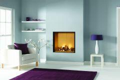 Gazco Riva2 800 Balanced Flue Gas Fire