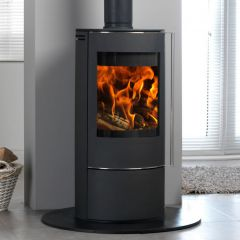 ACR SOLIS MULTI-FUEL / WOOD BURNING STOVE