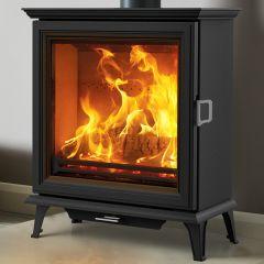 Stovax Sheraton 5 Wide Wood Burning / Multifuel Eco Stove