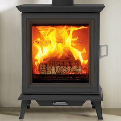 Stovax Sheraton 5 Wood Burning / Multifuel Eco Stove