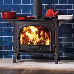 Stovax Stockton 11 Wood Burning Cookstove