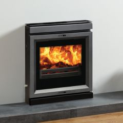 Stovax View 7 Multifuel Inset Convector Stove
