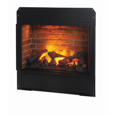 Chassis Opti-myst Electric Fire