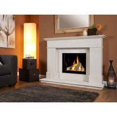 Kinder Avignon Suite with Celena Gas Fire