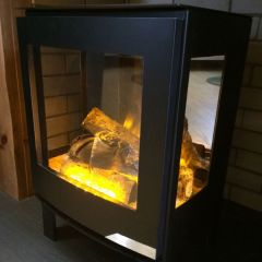 Evonic Banff 3 Electric Stove