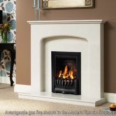 Be Modern Avantgarde Gas Fire