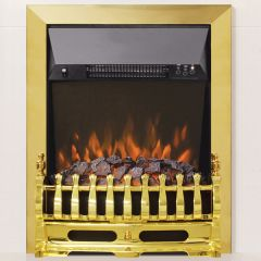 Be Modern BEMOBAYD Bayden Classic Electric Fire