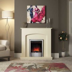 "Be Modern Bewley 42"" Electric Fireplace Suite"