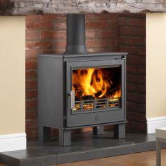 ACR Buxton II Woodburning / Multi-Fuel Stove