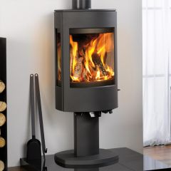 Dovre Astroline 4CB Wood Burning / Multi-Fuel Stove