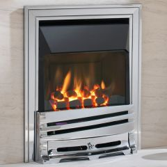 Ekofires 4010 / 4015 High Efficiency Gas Fire
