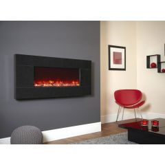 Celsi Electriflame 1100 Wall Mounted Electric Fire