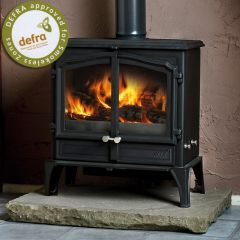Esse 200 XK Double Door Multifuel Stove