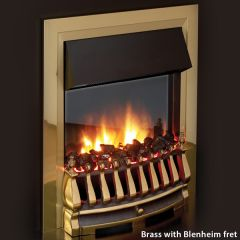 Flamerite Hudson Electric Fire