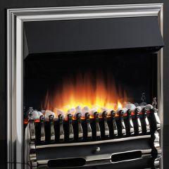 Flamerite Tyrus 22 Electric Fire