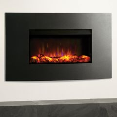 Gazco Riva2 670 Verve XS Electric Fire