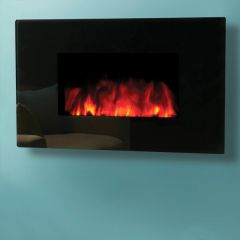 Gazco Studio 1 Glass Electric Fire