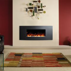 Gazco Studio 2 Verve Electric Fire
